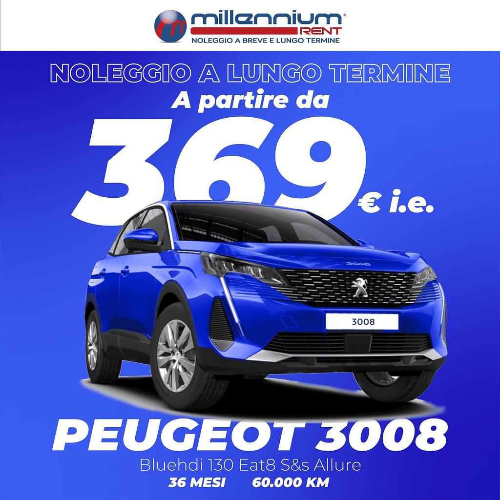 Promo RENT_peugeot_3008